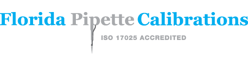 Florida Pipette Calibrations Logo